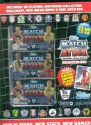 Match Attax Box