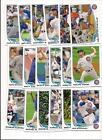 Cubs Baseball Card Team Sets