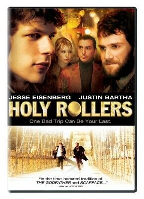 Holy Rollers [New DVD] Widescreen