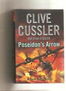 Clive Cussler 1st Edition