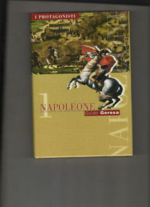 1-Napoleone-Guido-Gerosa-I-PROTAGONISTI-FAMIGLIA-CRISTIANA-n-9-04-03-2001
