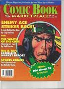 Comic Book Marketplace