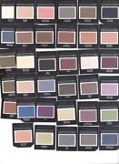 Mary Kay Eye Shadow Samples