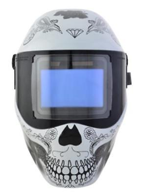 Save Phace 3012435 Day Of The Dead Rfp E-series Welding Helmet