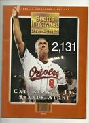 Cal Ripken Sports Illustrated