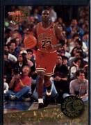 Michael Jordan Fleer 92-93