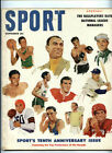 Ted Williams 1956 Vintage Sports Publications
