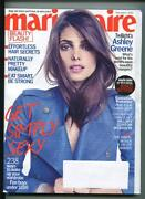Ashley Greene Magazine