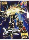 Blaze Voltron Action Figures