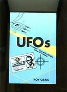 UFO Signed