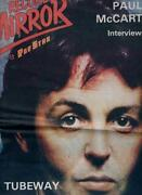 Paul McCartney Magazines