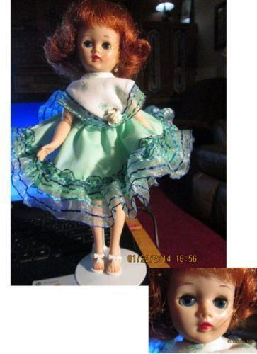 Jill Vogue Doll 1957 Ebay