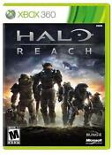 Halo Reach Xbox 360 New