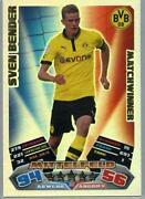Match Attax Dortmund
