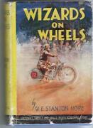 Speedway Books