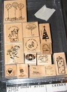 Stampin Up Tag Time