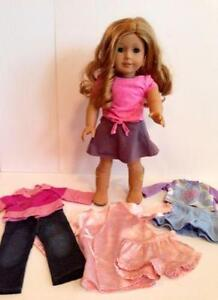 American Girl Doll Just Like You Clothes