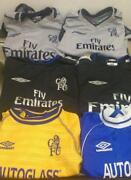 Chelsea Football Kit