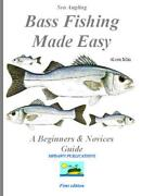 Bass Fishing Book