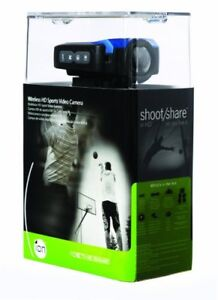 Ion 1007 The Game Camera with 2-Inch LCD