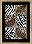 Teppich Afrika