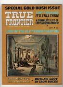 True Frontier Magazine