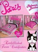 Paris Comforter
