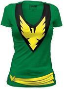 Marvel Phoenix Shirt