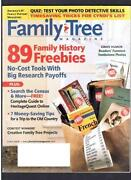 Genealogy Magazines