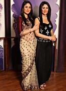 Kareena Kapoor Saree
