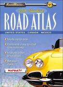 US Road Atlas