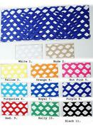 Fabric Color Chart