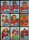NFL Card Sets