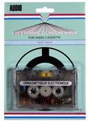 Cassette Demagnetizer