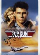 Top Gun Signed