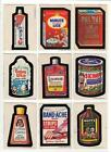 1973 Wacky Packages Series 1