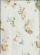 Nursery Rhyme Fabric