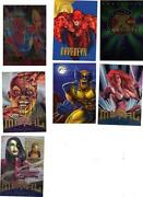 1994 Fleer Ultra X-men