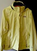 Womens North Face Resolve Jacket