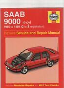 Saab Workshop Manual