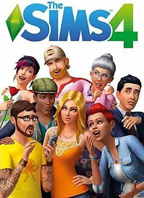 The Sims 4 - PC/Mac - $23.72
