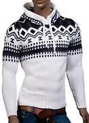 Norweger Pullover XL