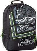 Metal Mulisha Backpack
