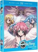 Heavens Lost Property DVD