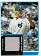 Andy Pettitte Baseball Card