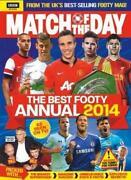 Match Annual