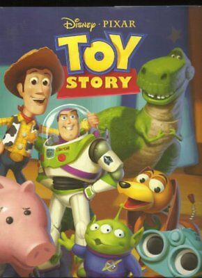 Toy Story Storybook (Kohls Cares for Kids custom - Storybook For Kids