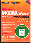 Quicken Personal Home Legals Software