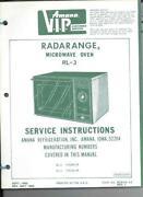 Amana Radarange