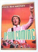 Paul McCartney Tour Book